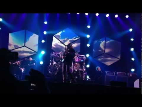 Dream Theater - The Spirit Carries On (LIVE in Jakarta)