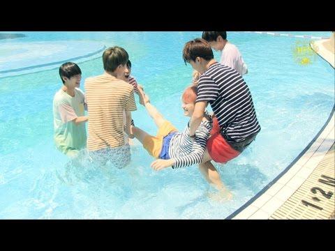 방탄소년단(BTS) 2015 SUMMER Vacation!???