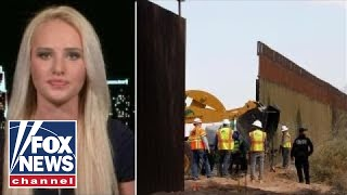 Tomi Lahren: Border security is an American issue