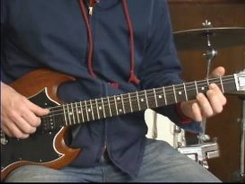 Playing guitar hero iii songs on electric guitar how to - How to play la grange on acoustic guitar ...