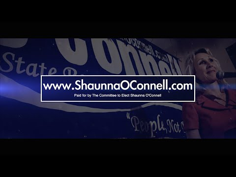 State Representative Shaunna O