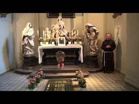 Marco d'Aviano - Wiedeń kościół Kapucynów