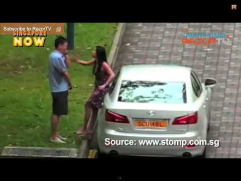Asian girls masterbating with weird objects