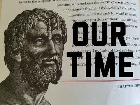 Tribe Devotionals - Letters from Seneca