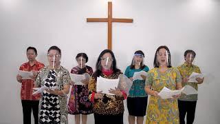 PS Jemaat GPIB Pancoran Rahmat, Depok - Indahnya Saat Yang Teduh
