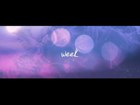 mahina「week」Official Music Video