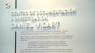 """El Centro Daniel Vidart inaugurado en Paysandú fue destacado como """"único"""" en su tipo"""