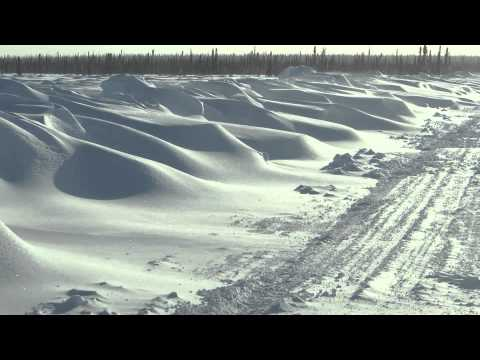 Northwest Territories Ice Roads