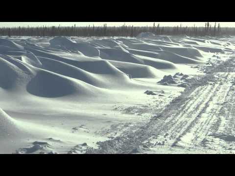 Northwest Territories Ice Roads