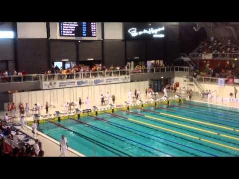 Arena European Masters Championships Eindhoven 2013 ...