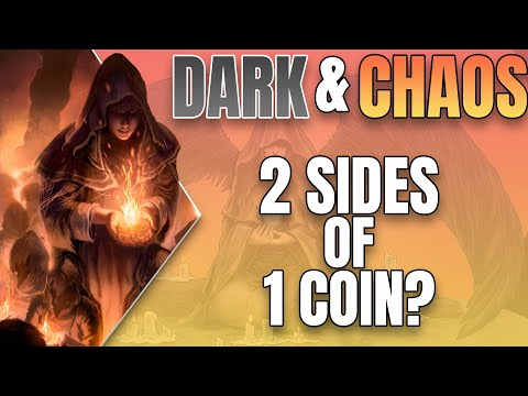 Dark Souls 3 Lore: Are Dark and Chaos Two Sides of the Same