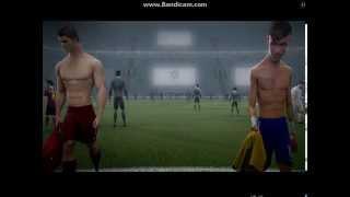 Просто Божественный мультик про футбол))