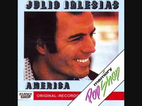 Julio Iglesias - Moliendo Café