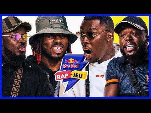 Youtube: Bolémvn & KeBlack vs Joé Dwèt Filé & LaJolvance – Red Bull Rap Jeu #49