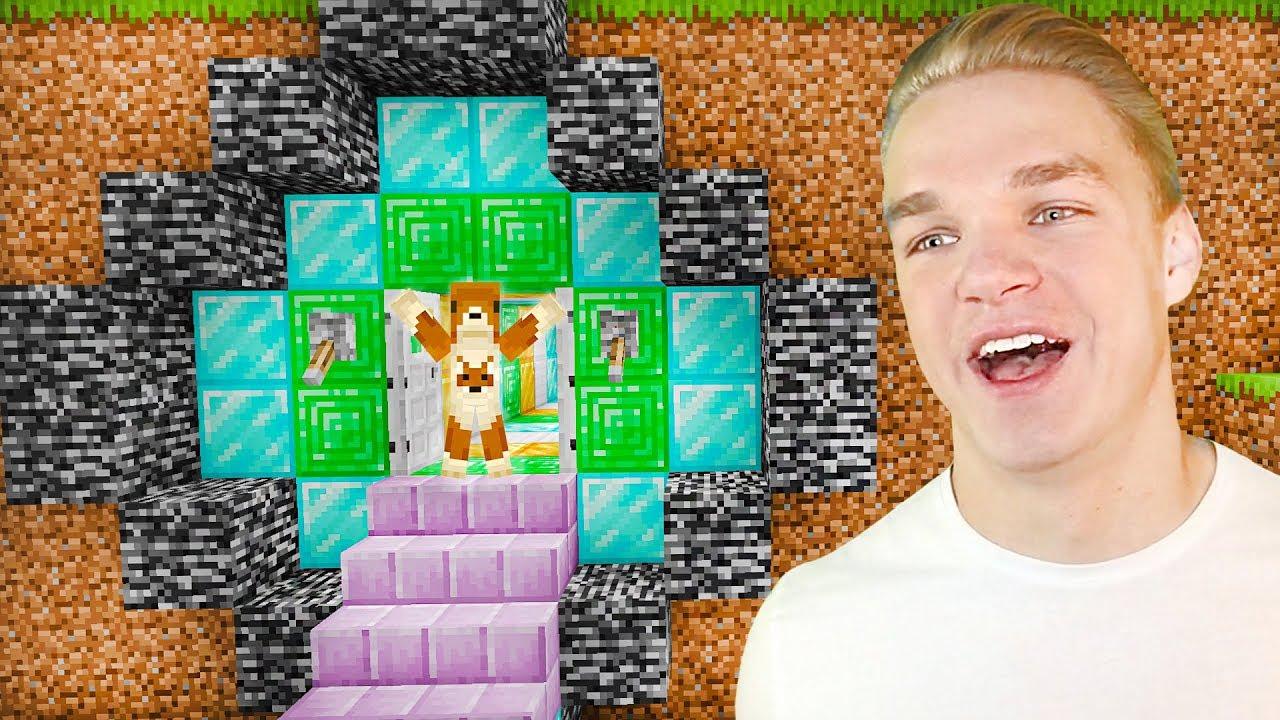 mod randkowy Minecraft