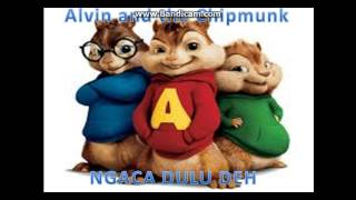 ngaca dulu deh versi alvin and the chipmunks