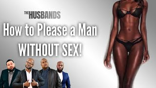 5 Ways to Please a Man Without Having Sex