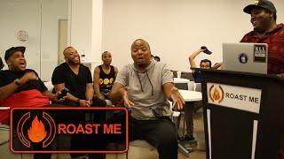 Roast Me - Facebook Live