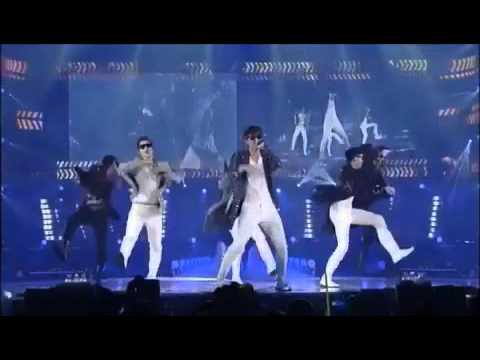 2PM without UーDon't Stop Can't Stop