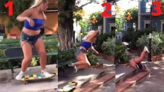 TRY NOT TO LAUGH! 😂   |  FUNNY VIDEOS 🤣  | FAIL VIDEOS 😂 | TRENDING VIDEOS