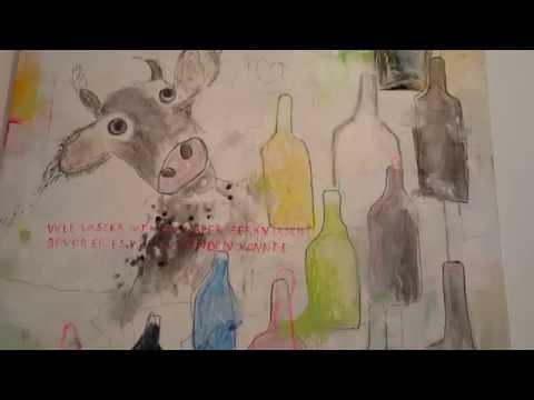 GALLERY2   - Artist's Talk with Julja Schneider