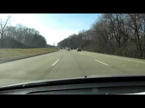 Driving with Scottman895: Metro Pkwy/Big Beaver Rd WB