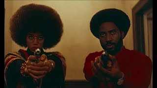 'BlacKkKlansman' Official Trailer (2018) | John David Washington, Adam Driver