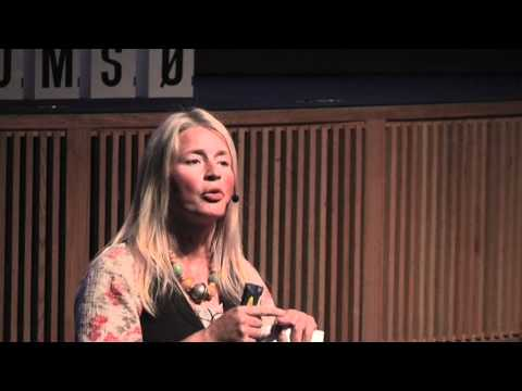 TEDxTromso - Eva Bakkeslett - Living cultures - From counteraction to fermentation
