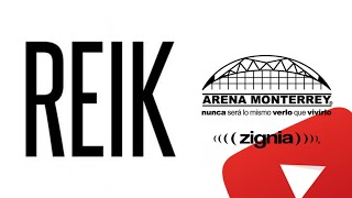 Video Reik - Tour DesAmor en Arena Monterrey 2016 download MP3, 3GP, MP4, WEBM, AVI, FLV Desember 2017
