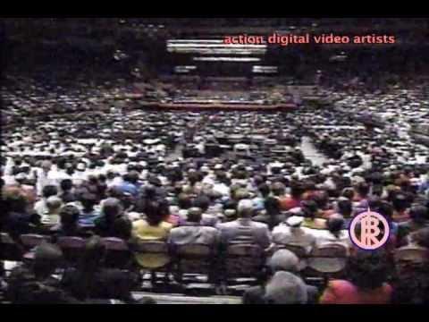 Rev. TJ Jemison-National Baptist Convention-BET News