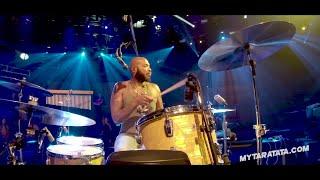 """Répétition de """"Low"""" avec Franklin Vanderbilt (batteur de Lenny Kravitz) (2018) Video"""