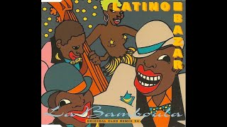 Latino Bazar - La bamboula (Radio edit)