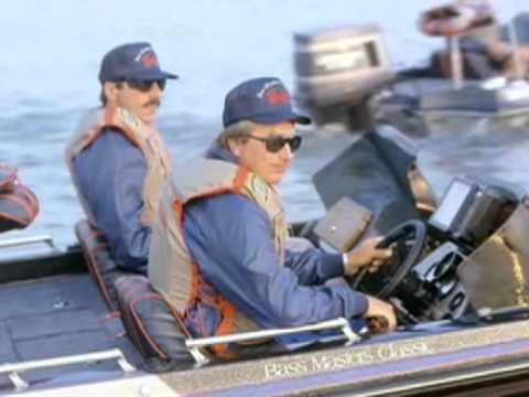 A Look Back: 39 Years of B.A.S.S. Angler of the Year (2009)