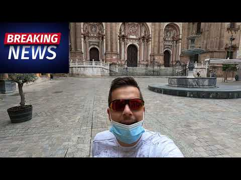 Spain News: 2 More Hard Blows to Tourism, Sanchez says We are Close to taking off Masks!