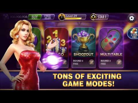 Texas holdem poker deluxe android download