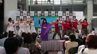 「オムライス☆パラダイス☆」 【振付:翼斗・小野あずみ】 稲垣伶花・大...