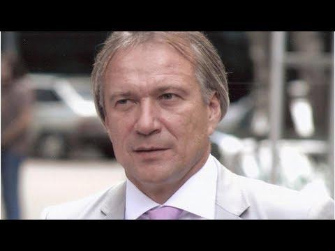 ФСБ задержала претендующего на воровской трон России Шишкана