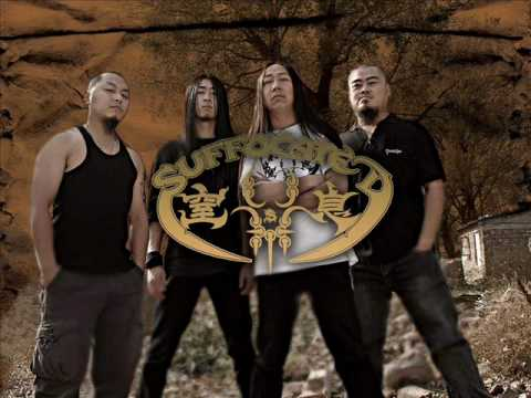 Suffocated (窒息乐队) - March on with Sorrow | Chinese Thrash Metal