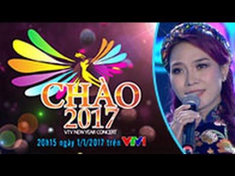 TÌNH CA | CHÀO 2017 | FULL HD