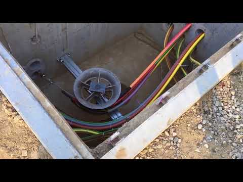 3 500mcm 15kv Cable Pull Doovi