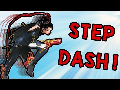 Step Dash! (Smash Wii U/3DS)