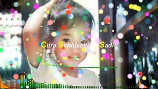 Citra Scholastika - Sadis (Lyrics)
