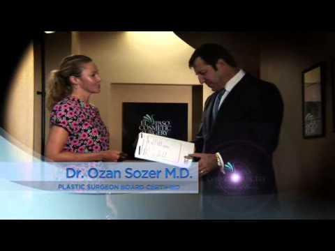 El Paso Cosmetic Surgery Dr. Ozan Sozer Post-Bariatric Surgery
