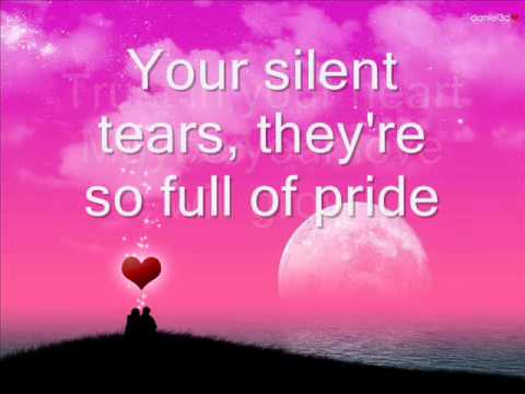 (Chris Norman) Some Hearts Are Diamonds (with lyrics ...