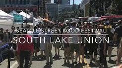 2017  Seattle Street Food Festival