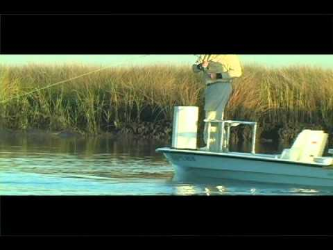 Fly Fishing Timacuan Preserve Jacksonville FL