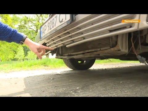 Как засудить дорожную службу и получить компенсацию за разбитое авто