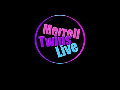 Merrell Twins Live New Channel