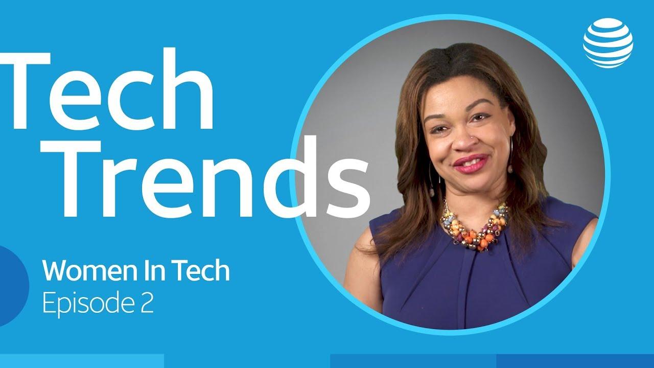 Women in Tech feat. L. Michelle Smith - Ep. 2 - Tech Trends