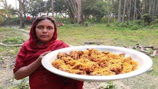 Desi Village Style Fried Chicken Recipe | Easy and Crispy Fried Chicken Recipe | So Yummy Desi Foods